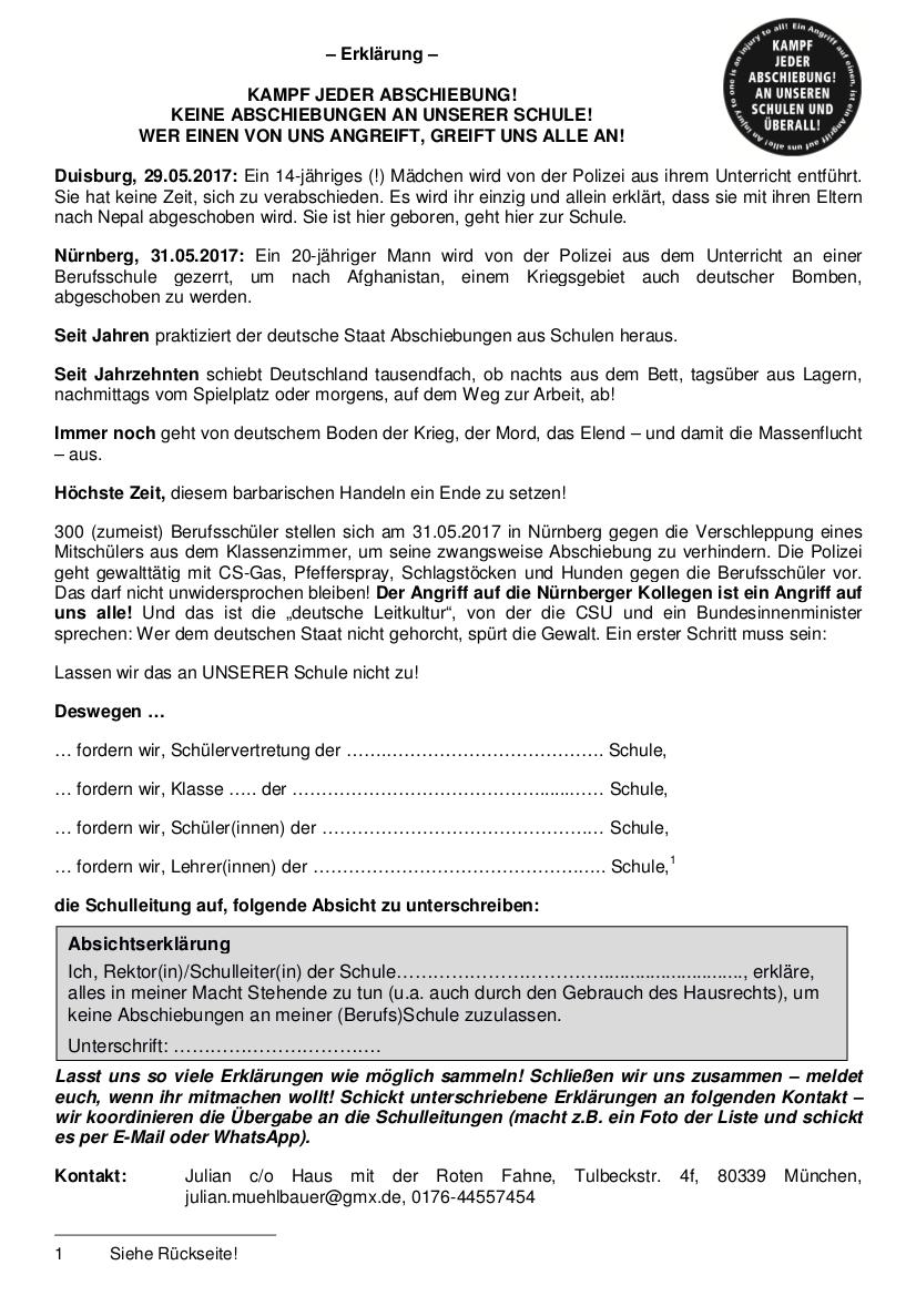 http://jugendkongress-ndr.org/pics/Erklaerung_Kampf jeder Abschiebung_Muenchen.png